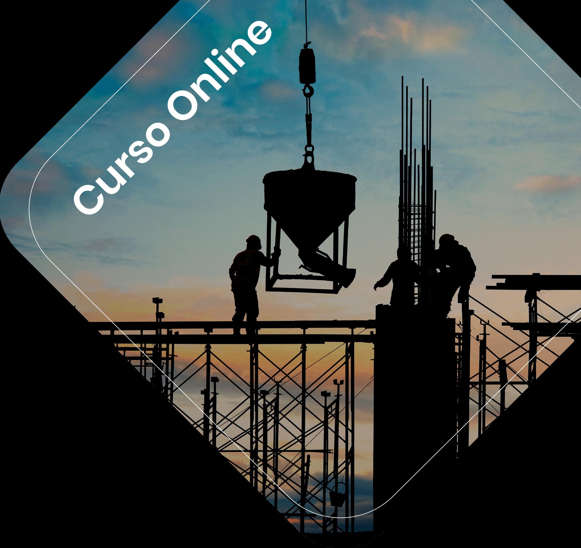 Curso online de Introdução à Construção em Aço