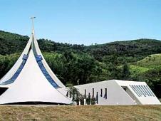 Capela Santo Frei Galvão/Santa Crescentia