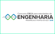 Inscrições do 1º Concurso CBCA para Estudantes de Engenharia são prorrogadas para 11/02/2019