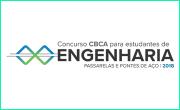 Equipe da Universidade Federal de Lavras vence o 1º Concurso CBCA para Estudantes de Engenharia