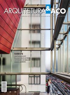 Arquitetura & Aço nº 51 - Sudeste