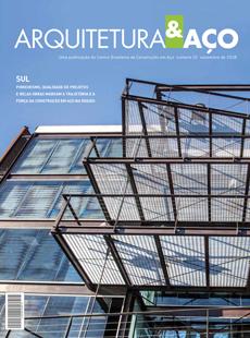 Arquitetura & Aço nº 52 - Sul