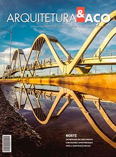 Arquitetura & Aço nº 53 - Norte