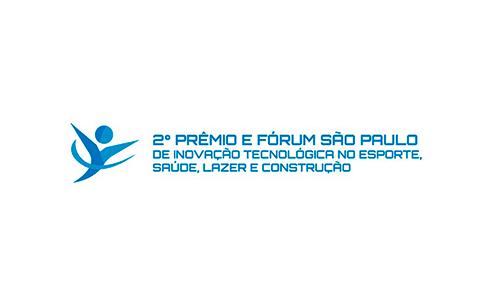 2º Prêmio e Fórum São Paulo de Inovação Tecnológica no Esporte, Saúde, Lazer e Construção de 2020