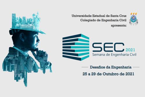 CBCA participará da Semana de Engenharia Civil da UESC
