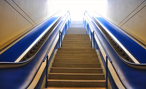 Próxima parada: Estação Francisco Morato
