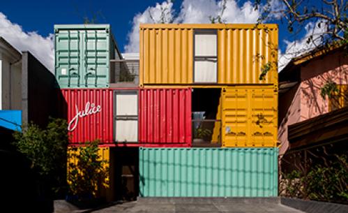 Restaurante Julice Boulangère Pinheiros / StudioARQBR Arquitetos Associados