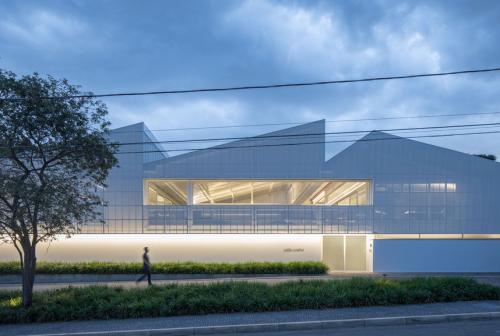 Sede de Escritório de Advocacia / BLOCO Arquitetos + Renata Dutra Arquitetura