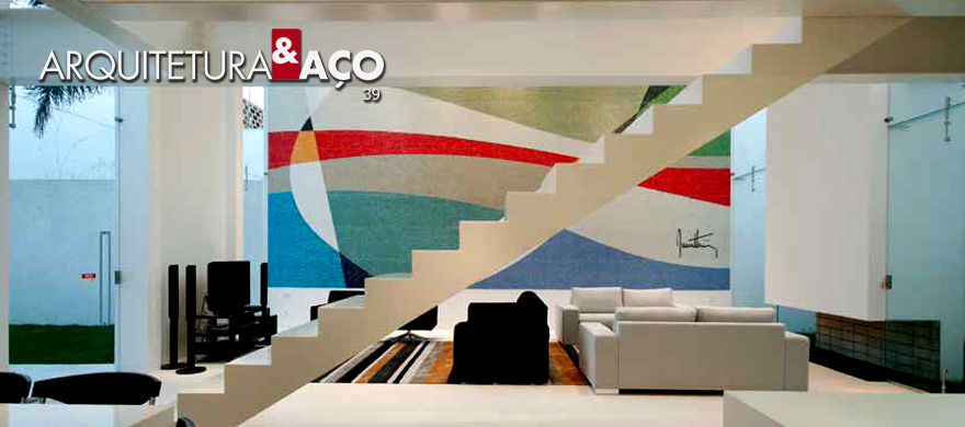 Revista Arquitetura & A�o n� 39