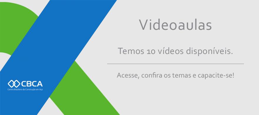 10 videoaulas dispon�veis no site