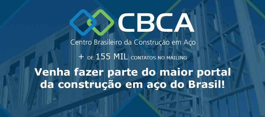 Participe do CBCA