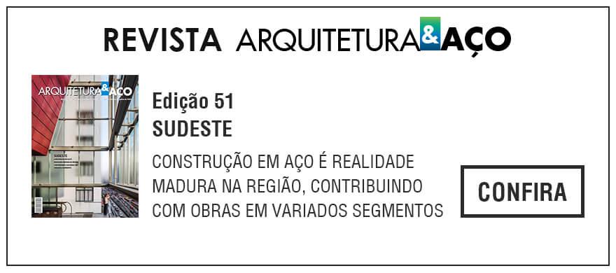 Revista Arquitetura e Aço - Edição 51