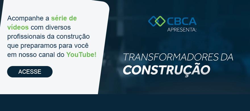 YouTube - Transformadores da Construção