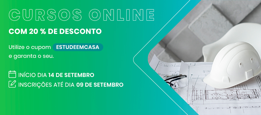 Cursos Online - Setembro