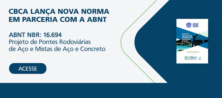 Nova Norma ABNT