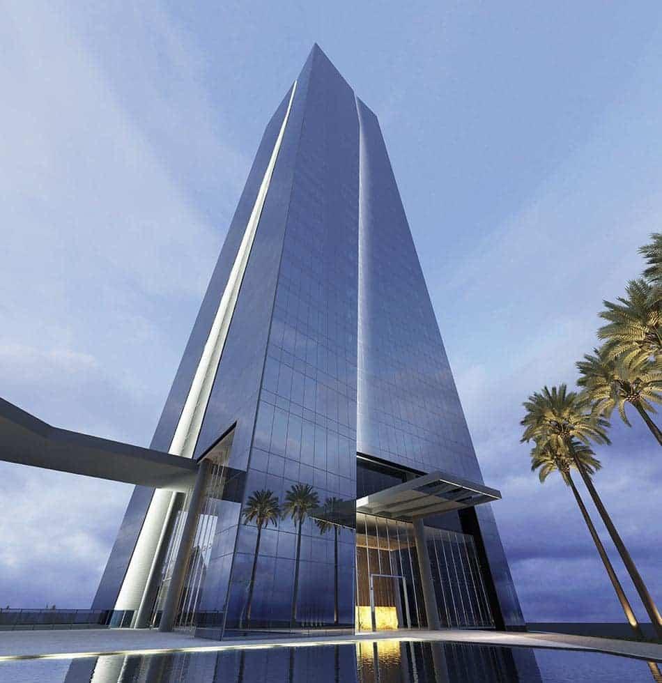 Edifício Concordia Corporate