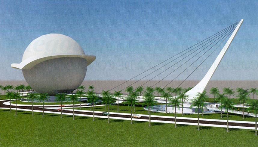 Aço: Futuro Da Arquitetura E Engenharia
